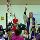 Advent Wreath Celebration - 2015 photo album thumbnail 15